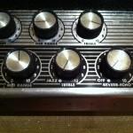 Gibson Vanguard GA77 RET